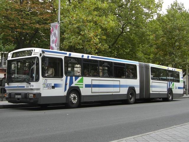 Forum sno fil bleu afficher le sujet topic unique - Ligne 118 bus ...